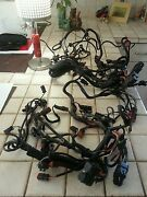 Motor Cable Harness. Johnson/evinrude 1997-2000. 150hp-175hp. Ficht Outboard.