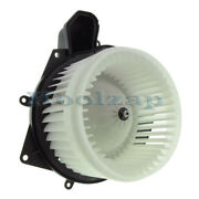Charger 300 Magnum Heater Ac A/c Condenser Blower Motor Assembly Fan Cage