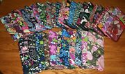 Vera Bradley Iconic Curling And Flat Iron Cover Or Straighten Up And Curl 4 Travel