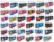 12 Disney Nickelodeon Birthday Goody Gift Loot Favor Bags Party Supplies
