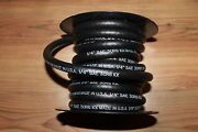25ft. Roll Of 1/4 Id Fuel Line Small Engine Lawn Mower Tractor Automotive