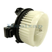 Gm Honda Ford Toyota Acura Heater A/c Condenser Blower Motor Assembly Fan Cage