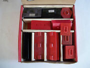 Leaf Spring Silencing Pads Variety Box Large Assortment Of Different Sizes