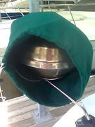 Grill Cover For Magma Marine Kettle Party Size 17 16 Sunbrella Colors Available
