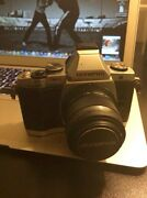 Olympus Om-d E-m5 And A F1.8/45mm Lens