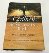 The Gaither Homecoming Bible, Nkjv Signature Series New King James Version Hc