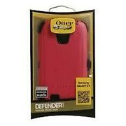 Otterbox Defender Series And Holster Case For Samsung Galaxy S4