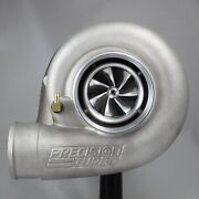 Precision 6875 Gen2 Turbo Sp Cover, T4 .81a/r V-band. Gaskets Included