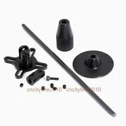 Gps Folding Antenna Mount Holder For Quadcopter Multicopter Dji Apm2.6 Mwc Ys X4