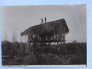 Original 1880and039s Photos Of Buenos Aires By Samuel Rimathe Group Of 5 Images