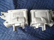 Tz 250 59w //1985 Reed Valve Model// New Cylinders
