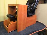 Pedicure Chair And Pibband039s Table Nc01 +footsie Tab No Plumbing