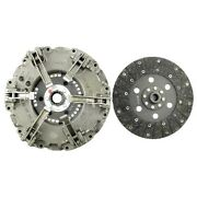 New Allis Chalmers And Long Clutch Kit 72094463 Tx17247