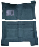 Replacement Flooring Set Complete For Mercury Comet 2629-232 Mass Backing