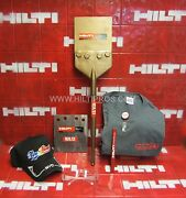 Hilti Floor Scrapers Sds-max L@@kfree Blade T-shirtsafety Glassfast Ship