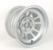 De Tomaso Pantera Gr4 Alloy Campagnolo Front Forged Wheel 10x15 New