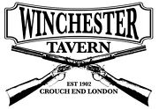Menand039s Funny T-shirt Winchester Tavern Ideal Gift Or Birthday Present
