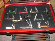 America's Trades - Handy Man Club Of America Knife Collection