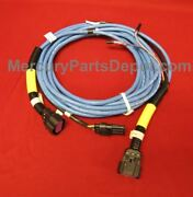 New Oem Mercury / Mercruiser Can Data Harness Assembly For Smartcraft 879982t25