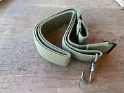 Jeep Willys Mb Ford Gpw Wwii G503 Doorway Safety Strap Set 2