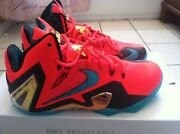 Lebron Xi 11 Elite Series. Size 9.5. Never Worn And No Defects. W/ Reciept