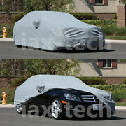 2008 2009 2010 2011 Cadillac Sts Waterproof Car Cover