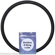 Compatible With Pentair R172319 Rainbow Feeder 320/322 Bottom O-ring W/lube