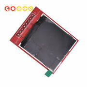 5pcs 1.44 128128 Spi Tft Lcd Module Replace Nokia 5110 Lcd 51