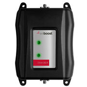 Weboost Drive 3g-x Cell Phone Signal Booster For Verizon/t-mobile/att | 470111