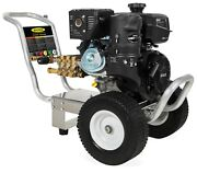 Pressure Washer 4000 Psi @ 3.5 Gpm Cold Water Dc-4004-a0k6a