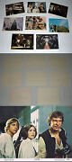 Star Wars Original Vintage Nss Lobby Cards Set Of 8 1977 Complete And Intact