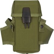 Triple Magazine Ammo Pouch Small Arms Ammo Pouch Pouch Rothco 9947