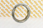 Ford Transit Mt82 Gearbox 6 Speed 1st / 2nd Gear 3 Part Synchro Ring