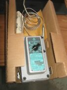 1 Pc White-rodgers 2a23-1 Explosion Resistant Space Thermostat , New