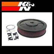 Kandn 61-4520 Flow Control - K And N Original Assembly