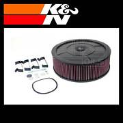 Kandn 61-4030 Flow Control - K And N Original Assembly