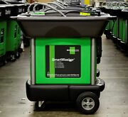 Chemfree Smartwasher Sw-837 Mobile Heavyweight Parts Washer Aircraft/weapons