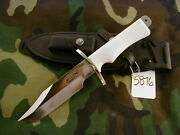 Randall Knife Knives Buxton F.6 1/2ss847bcnsfchcs Wmsfgetw/wtbs 5876