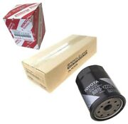 Genuine Toyota Oil Filters   Case Of 10 Oil Filters See Details 90915-yzzd3