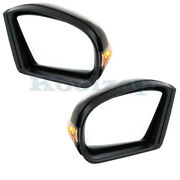 03-09 E-class Mirror Power Folding Heated W/memory And Signal Left Right Pair Set