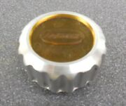 Ez-loader Oil Bath Hub Cap With O-ring 250-031620 Fits 10 Reliable Hubs
