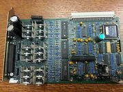 Melco Embroidery Machine Emt 10 Pcb Motor Drive Assembly 009419-03