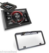 Edge Products Juice W/ Attitude Cts2and Backup Camera For 06-07 Dodge Cummins 5.9l