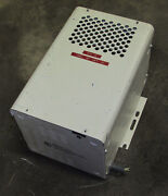 Controlled Power 5bax-1.5k-8-ip Power Purification System 208/120v Good