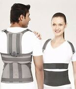 Tynor Taylors Spinal Brace Short / Long Type Size Uni/ Spl Below And Above 5and0396 -