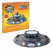 New And Sealed Skylander Giants Battle Arena Stand W/ Light Up Play And Display
