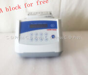 High Quality Ms-100 Thermo Shaker Incubator +5100 Degree 2001500rpm 150w