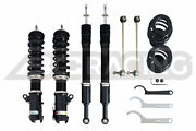 Bc Racing Br Coilover Suspension Damper For 06-11 Toyota Yaris 3/4/5d Xp90 Ncp91