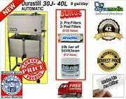 Durastill Deluxe 30j-40l 8 G/d Automatic 10gal. Limited Inventory With Us First