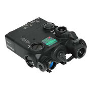 Steiner Dbal-i2 Dual-beam Red Visible/ir Aiming Laser Sight Black 9004